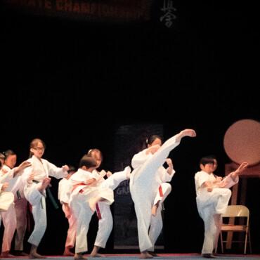 U.S. Weight Category Karate Championships SORAKERI 2018
