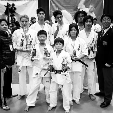 Haru Group Photo
