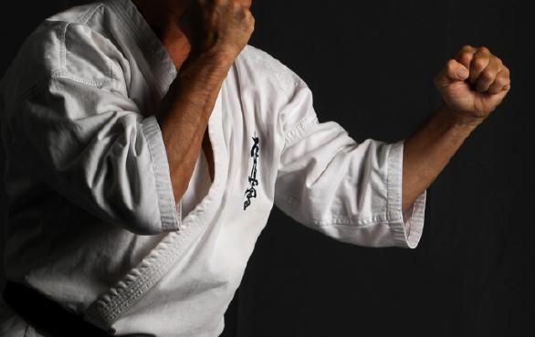Shihan Takashi Hasegawa