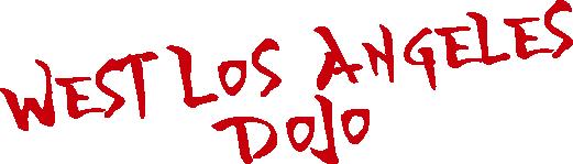 West Los Angeles Dojo