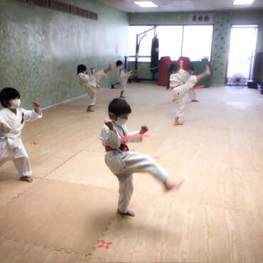 Kids Beginners Class
