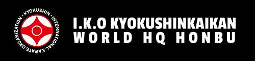 I.K.O KYOKUSHINKAIKAN WORLD HQ HONBU